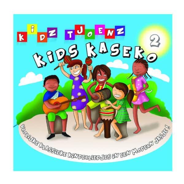 Kids-Kaseko-Miss-Alida